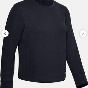 Under Armour Unstoppable Move Light Sweatshirt